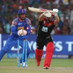 Royals shock Bangalore