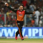 Rashid spins a web around KKR