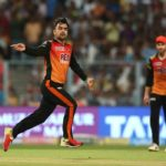 It's the Rashid Khan show as Sunrisers head to the final