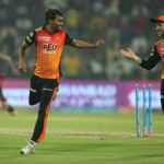 Sharma the secret hero of Sunrisers' win