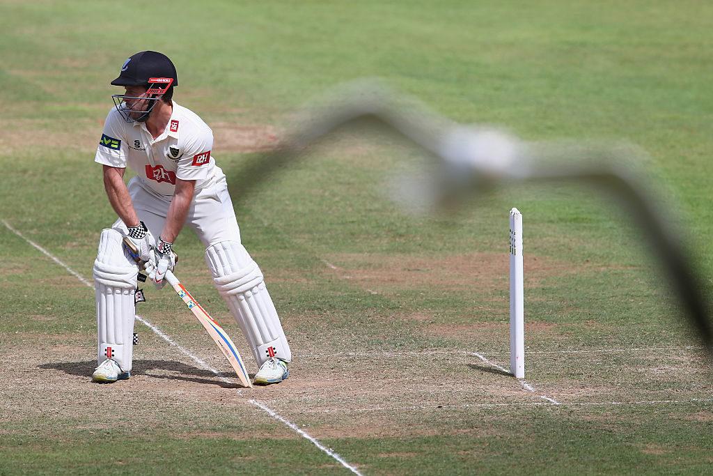 Ed Joyce retires from all cricket