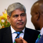 Manohar elected ICC chairman for second term