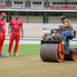 Rajput gets nod for stint as Zim head coach