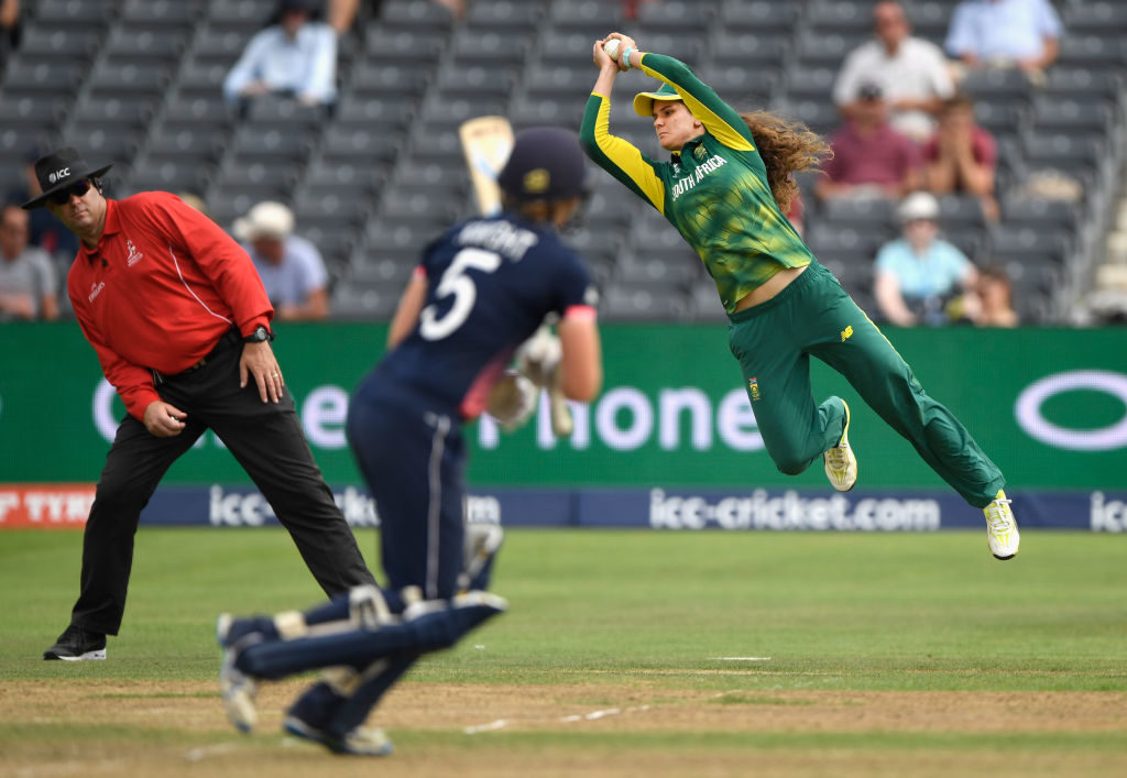 EXCLUSIVE: Are SA's women cricketers going to grab the men's money?