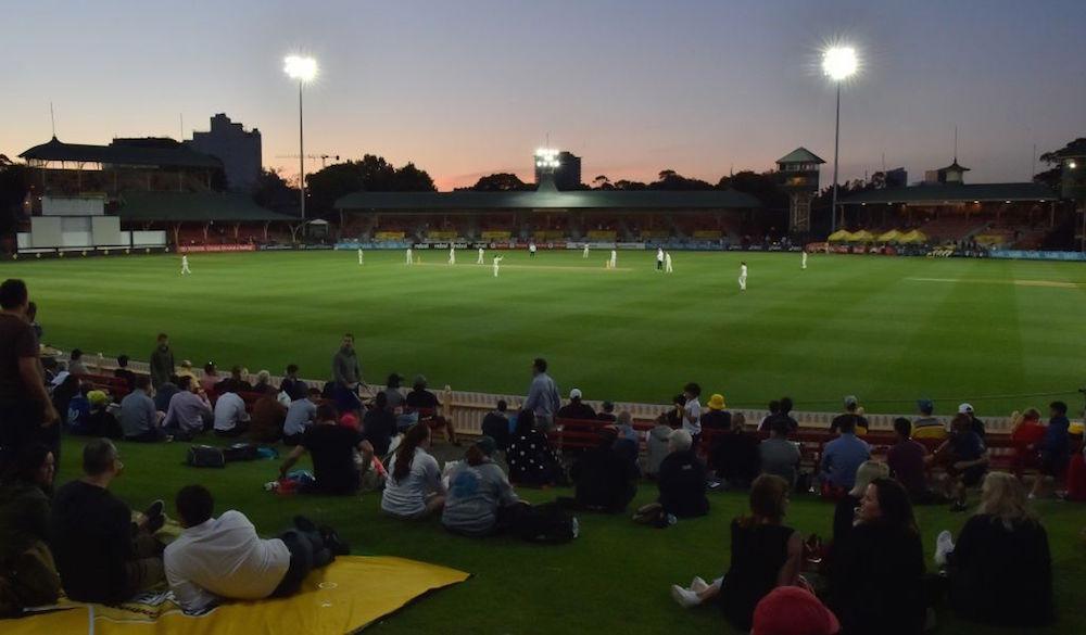 BCCI refuse pink-ball Test Down Under