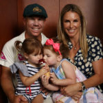Warner's wife suffers miscarriage