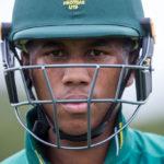 Wandile Makwetu to skipper Coca-Cola SA U19s in England
