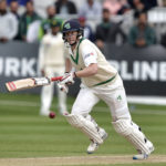 Kevin O'Brien hits Test rankings in 66th spot