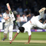 England tail rallies after Pakistan onslaught