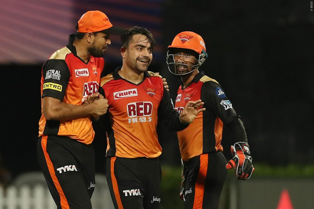 Rashid Khan: the triple threat