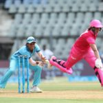 Supernovas pip Trailblazers in first ever Women's IPL T20 clash