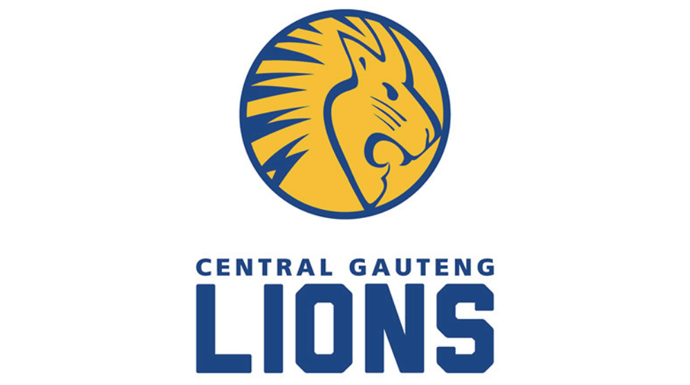 GCB renamed to Central Gauteng Lions