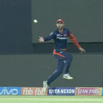 Maxwell, Boult's boundary ballet double play