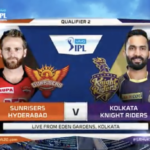 HIGHLIGHTS: SRH vs KKR