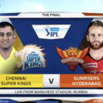 HIGHLIGHTS: CSK v SH