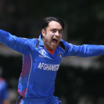 Afghanistan show their worth