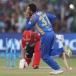 Gopal rips heart out of Bangalore batting