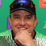 Coach Q&A: Grant Morgan