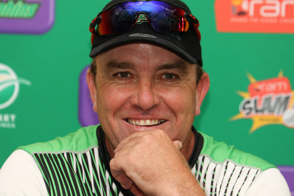 Morgan aware of Proteas-laden Lions