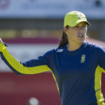 Tazmin Brits: 'Every cricket girl's dream to play for the Proteas'