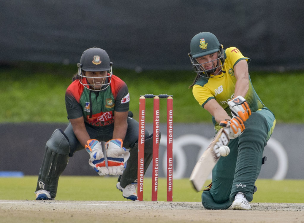 Brits not enough as Proteas conceded series deficit