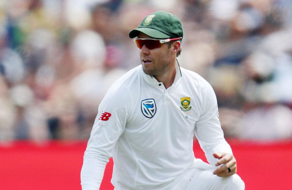 AB lauds 'simply the best' Steyn
