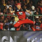 'Spiderman' AB's feat hailed