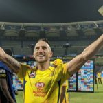 Faf takes Chennai into IPL final