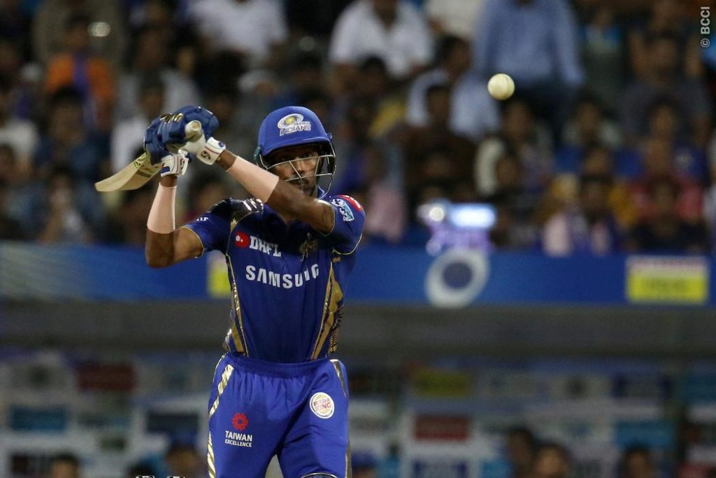 Royals run rampant over Mumbai Indians