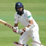Amla rolls on as Markram suffers
