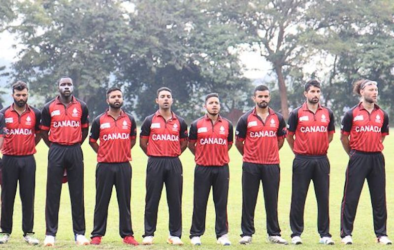 Canada to launch Global T20