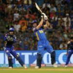 Buttler rides his form for fifth 50 in a row