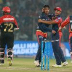 Lamichhane keeps RCB in check