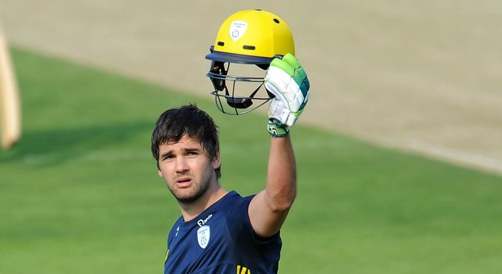 Rossouw on a one-day roll