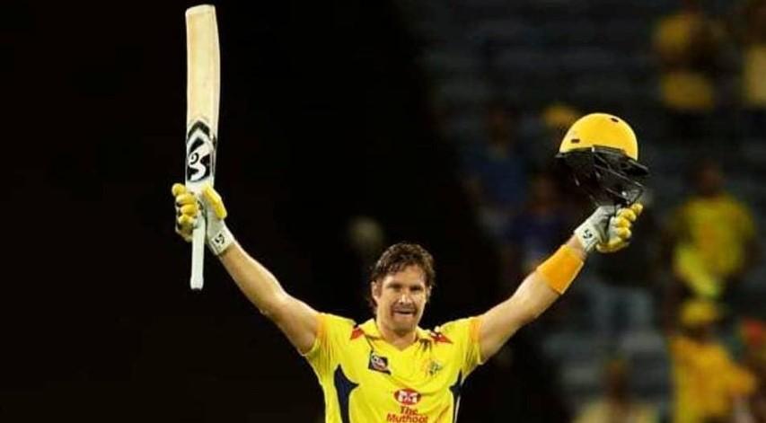 Watson puts Super Kings on IPL throne