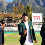 The end of the toss in Tests?