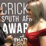 Van Niekerk wants World T20 glory