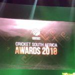 LIVE: CSA Awards 2018