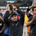 Hesson quits as Black Caps coach