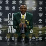 Kagiso Rabada bags six at CSA Awards