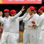 Afghanistan fight back after tons from Indian openers