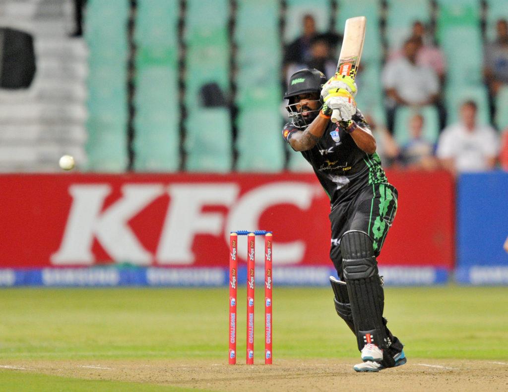 Player auction fuels excitement for KZN winter T20 league