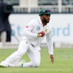 Bavuma new Highveld Lions captain