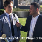 CSA Amateur Awards interviews
