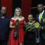 'Cricket must remain a sport of choice for all' – CSA's Nenzani