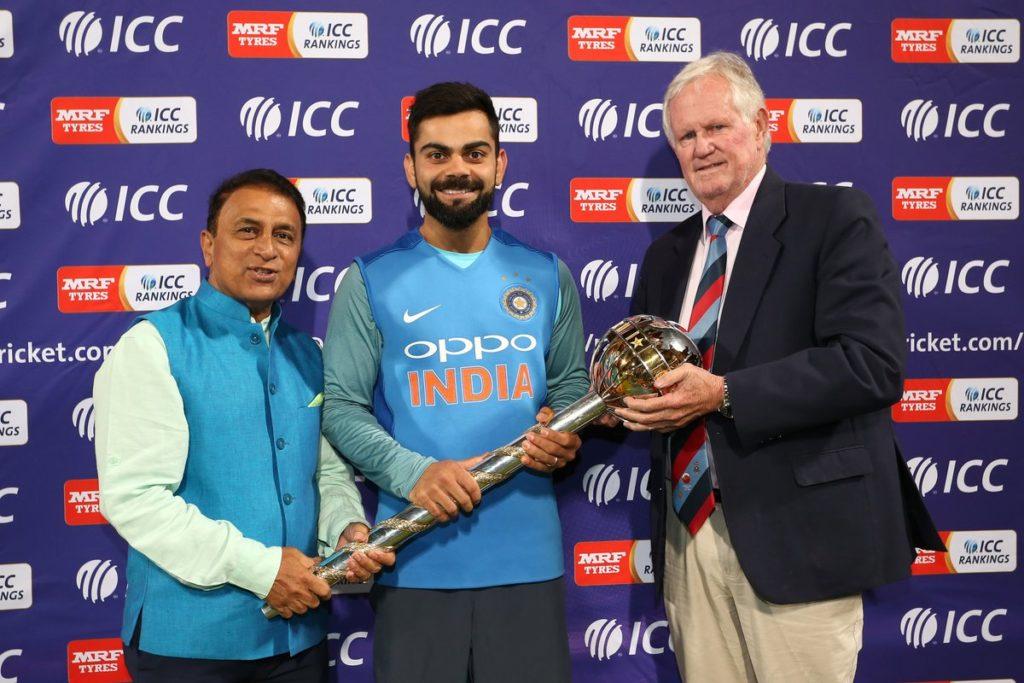 ICC releases men's Future Tour Programme 2018-2023