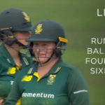 HIGHLIGHTS: Proteas smash England