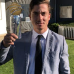 Breetzke wins SA U19 Cricketer of the Year