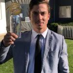 Breetzke wins SA U19 Cricketer of the Year