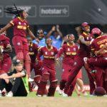 Women's World T20 2018 - a beginner's guide